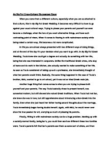 Essay On My Room For Class 1