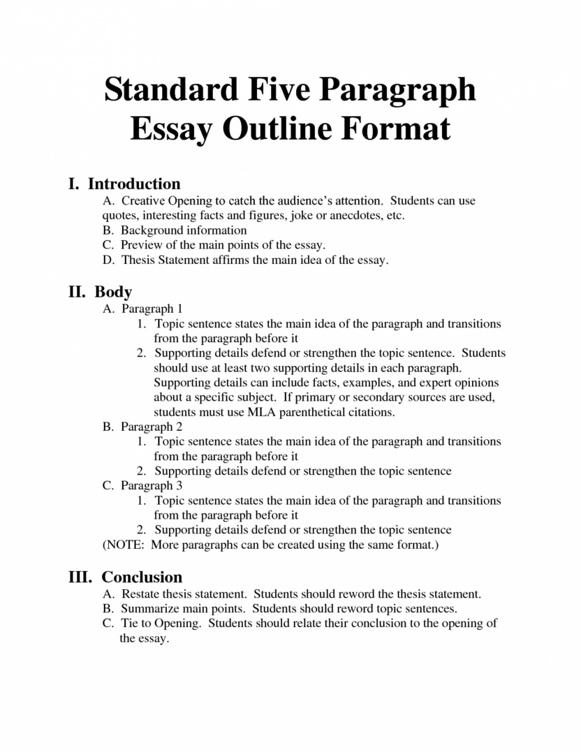 Good Student Essay Download