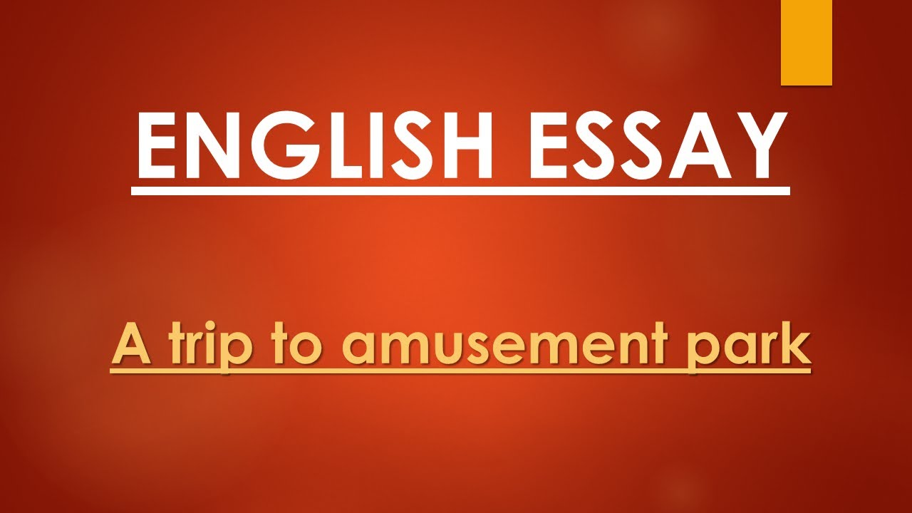 English Literature Example Essays