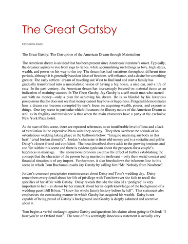 great gatsby essay thesis term paper thesis examples statement great  buy great gatsby essay online homework service buy great gatsby essay