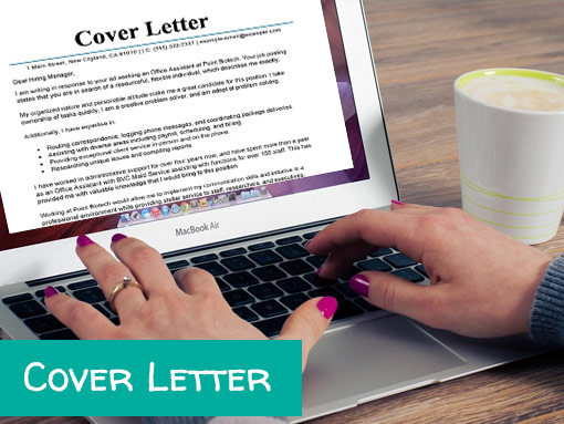Cv And Cover Letter Writing Service Online Paper Writing Service