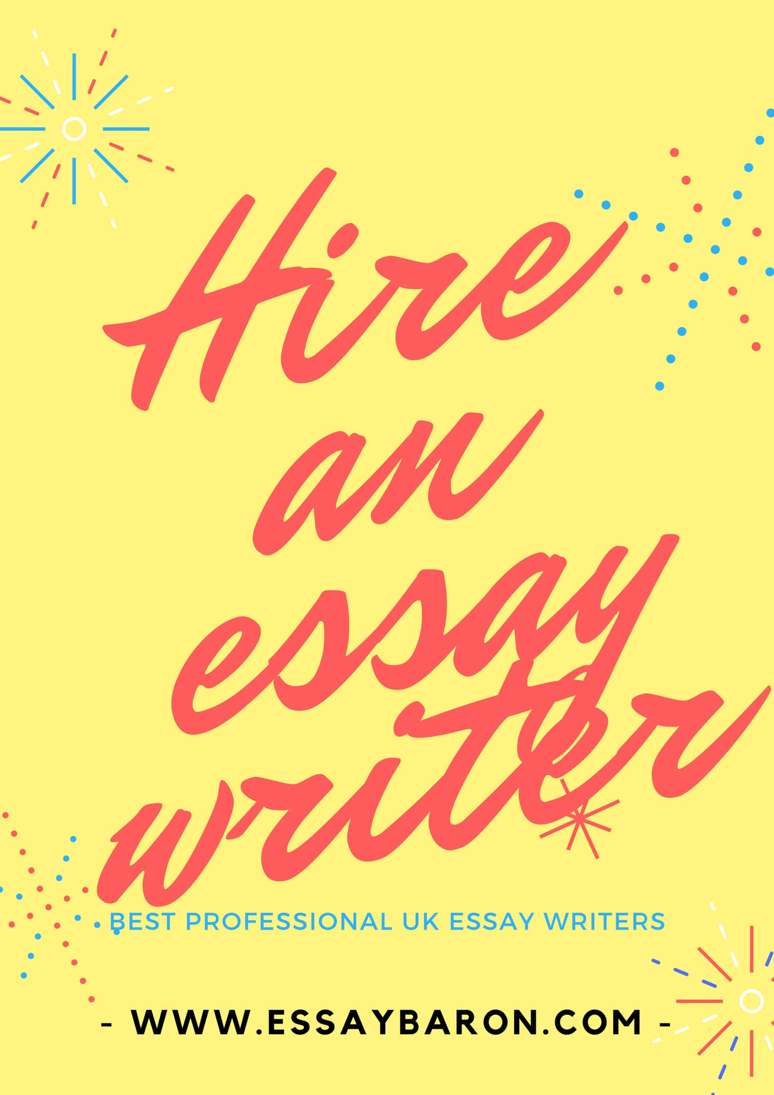 How To Write A University English Literature Essay
