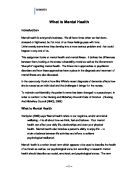 essay on mental disorders proofread essay online essay on mental disorders