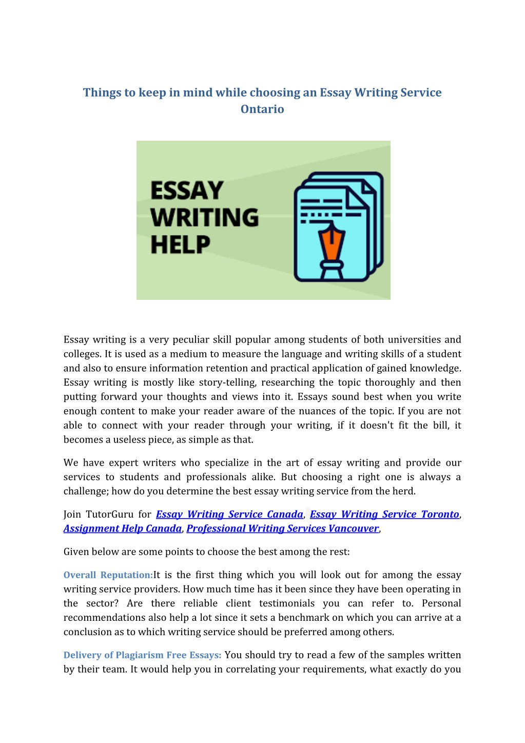 english essay writer