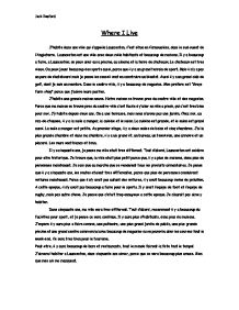 Introduction Paragraph Example Essay