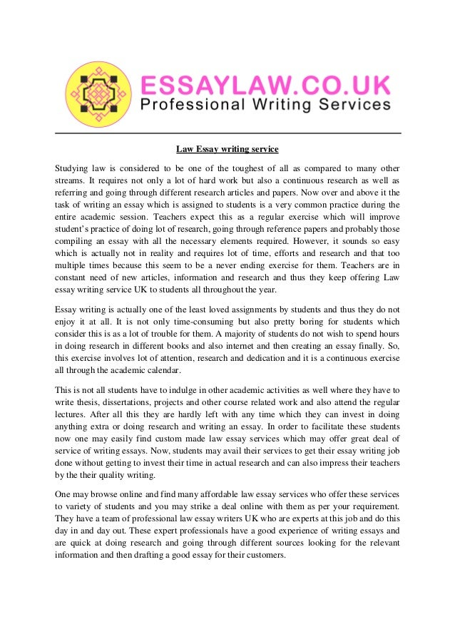 Personal statement for postgraduate study example