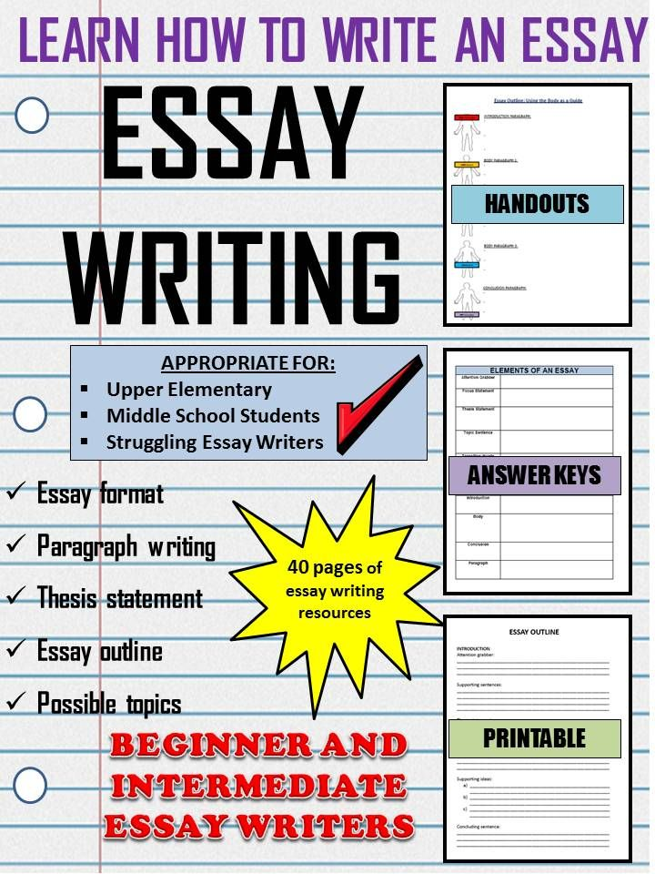 How To Teach Someone To Write An Essay Homwork Help How To Teach Someone To Write An Essay