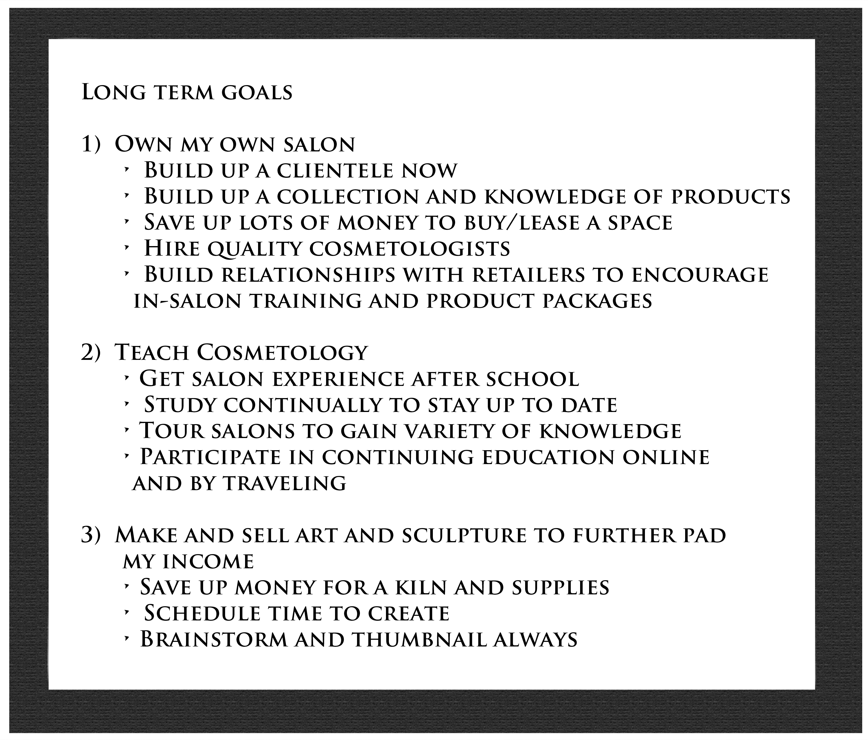 Social Contract Essay Topics