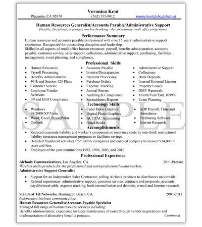 Professional Resume Writing Services For Military