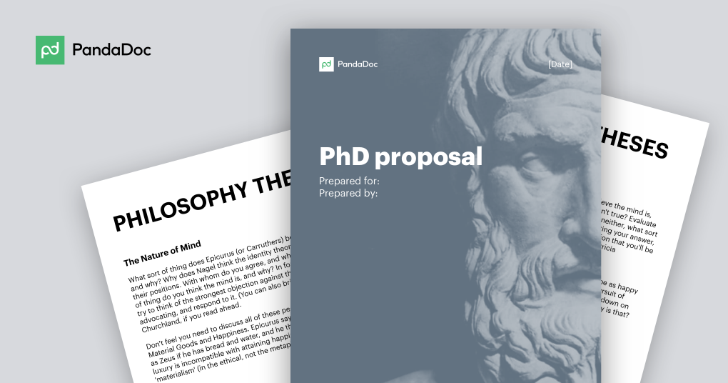 Proposal And Dissertation Help Vs Prospectus