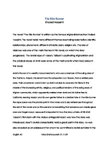Written Essay Papers  Expository Essay Thesis Statement Examples also Topics For An Essay Paper The Kite Runner Essay Help Sites That Write Papers For You Example Of A Thesis Essay