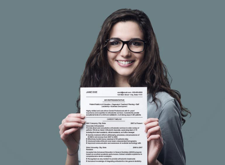 Reasons to Hire a Professional Resume Writer - Tengallonhat Winery