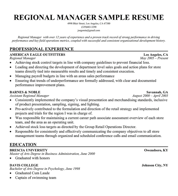Sales Position Resume Objective What Is A Resume Objective And